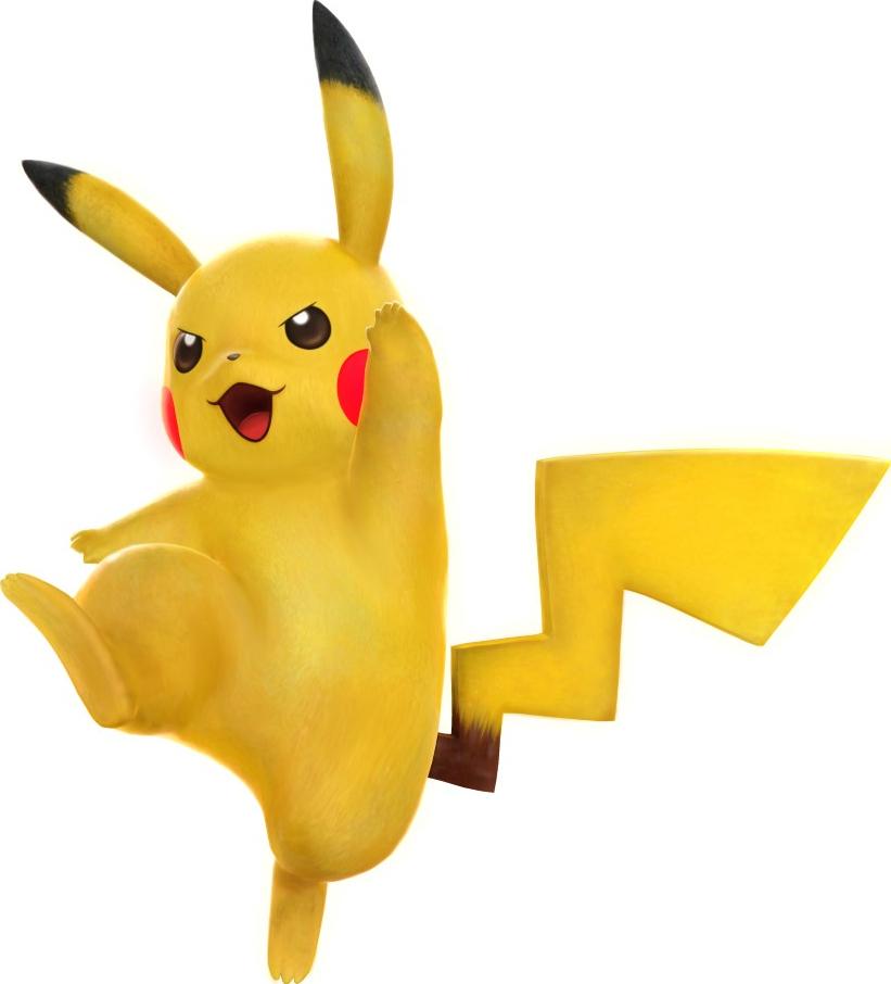 Image pokken pikachug nintendo fandom powered by wikia pokken pikachug pronofoot35fo Image collections