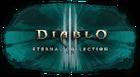 Diablo III - Eternal Collection logo