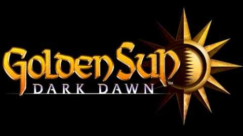 Golden Sun Dark Dawn UOST - Golden Sun Theme HD