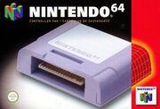 N64 controllerpack