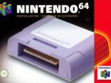 Nintendo 64 Controller Pack