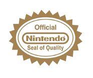 Nintendosealofquality