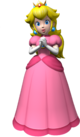 Princesa Peach - Mario Party 7