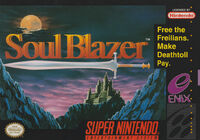 Soul-Blazer SNES-box-art