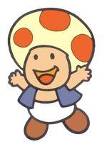 Toad super