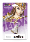 Amiibo - SSB - Zelda - Box