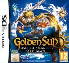 Golden Sun Oscuro Amanecer (EU)