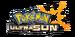 Logo EN - Pokémon Ultra Sun