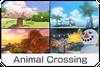 MK8-DLC Animal Crossing