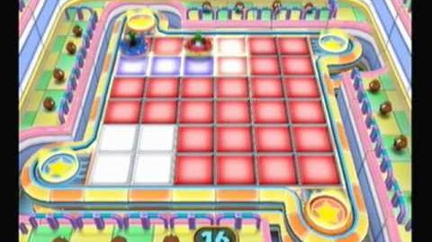 Mario Party 7 - Light Speed