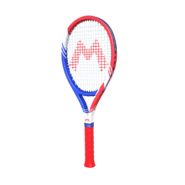 Mario Tennis Aces - Artwork - Tennis Racket