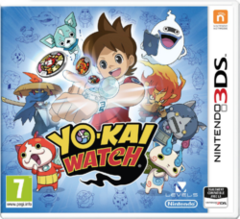 Yo-Kai Watch (EUR)