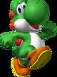Yoshi - Mario Party 6