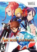 Arc Rise Fantasia (NA)