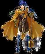 FEH Ike (Brave Heroes)