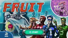 Fruit (Game & Wario)