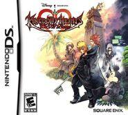 Kingdom Hearts 358-2 Days (NA)