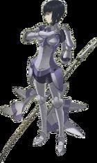Kjelle (Fire Emblem Awakening)