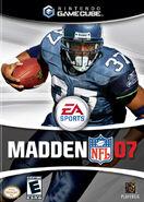 Madden NFL 07 (GC) (NA)