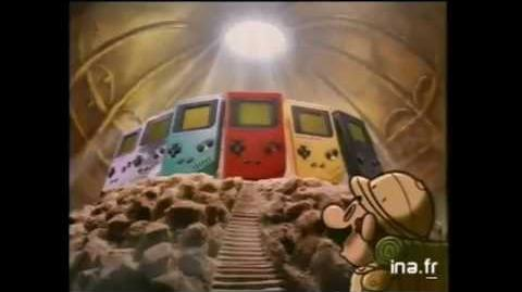Mario's Picross - Game Boy - French - Commercial