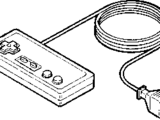 List of Nintendo Entertainment System Parts