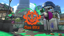 Splatoon 2 - Clam Blitz 09