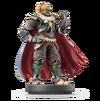 Amiibo---SSB---Ganondorf