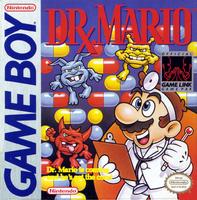 Dr. Mario (GB) (NA)