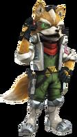 Fox McCloud SFZ