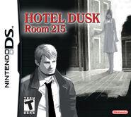 Hotel Dusk Room 215 (NA)