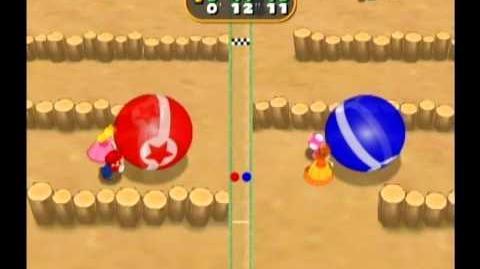 Mario Party 7 2 vs