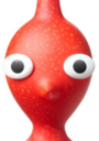 Red Pikmin Portal Icon
