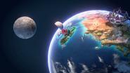 Super Mario Odyssey - Screenshot 07