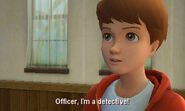 Detective Pikachu - Screenshot 05