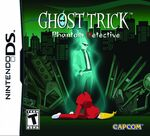 Ghost Trick Phantom Detective (NA)