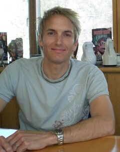 Gregg Mayles