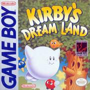Kirby's Dream Land (NA)