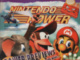 Nintendo Power V86