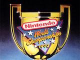 Nintendo World Championships 1990 (Cartucho)