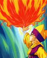 Nevan DQVI fire-spell
