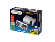 Nintendo Classic Mini Nintendo Entertainment System - Box