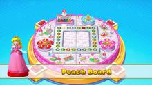 Peach Board