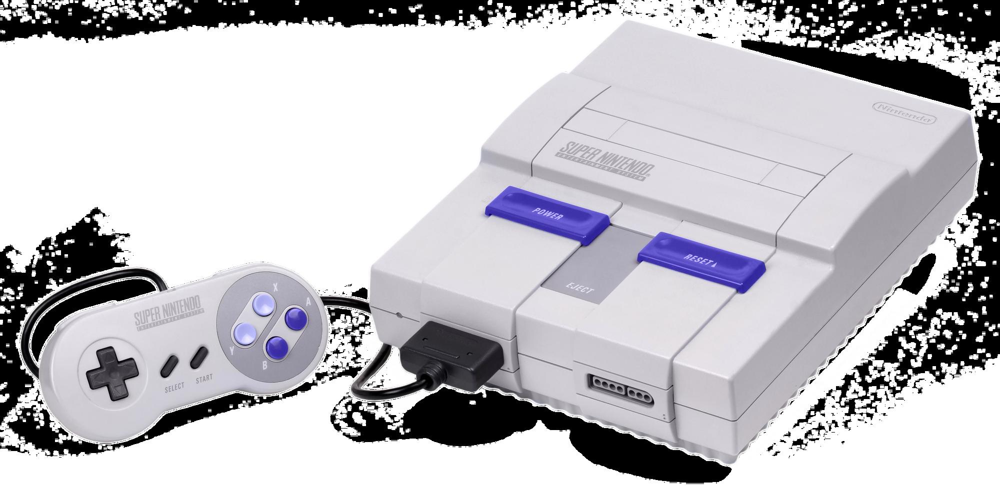 Super Nintendo Entertainment System | Nintendo | FANDOM
