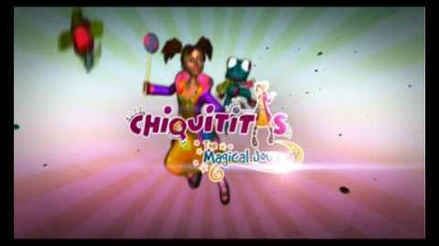 Chiquititas The Magical Journey - Official Trailer