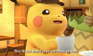 Detective Pikachu - Screenshot 01