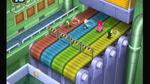Mario Party 7 - Track & Yield