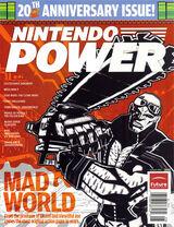 Nintendo Power V231