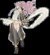 Olivia (Fire Emblem Awakening)