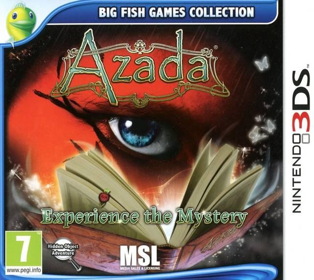 Azada | Nintendo | FANDOM powered by Wikia