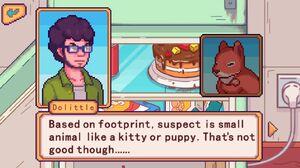 Detective Dolittle 1